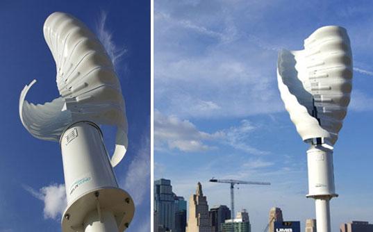 Ветрогенератор Helix Wind