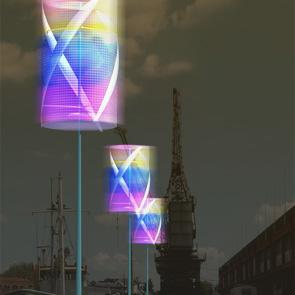 Городские ветрогенераторы – «Тихая революция»